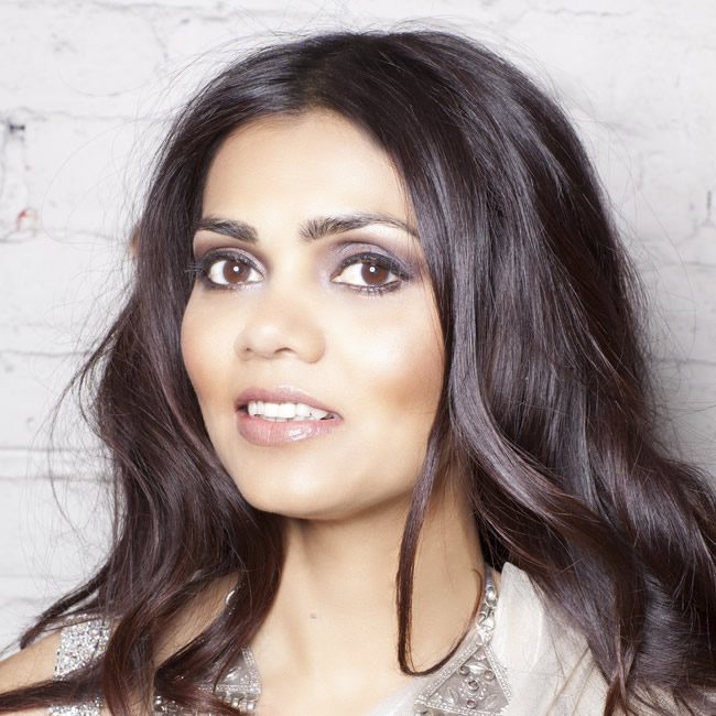Rohini Dey, PhD
