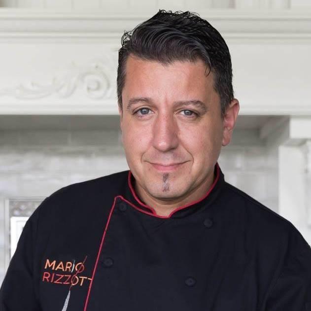 Chef Mario Rizzotti